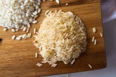 Rice 101 par-boiled