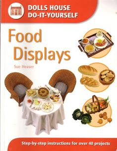 cr-Food Display - Carla Anahi - Álbumes web de Picasa