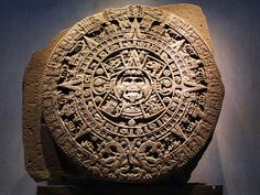 3114 BC, August 13 - Start of the Mayan calendar. The Mayans had 20 days in their month starting with day 0 and ending with day 19. They understood zero not only as a place holder, but as a true counting number.