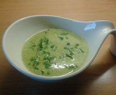 Rezept Rucolasuppe von ostseekrabbe15 - Rezept der Kategorie Suppen
