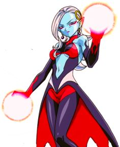 Towa by alexiscabo1 on DeviantArt