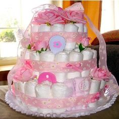Top 3 Baby Shower Themes For Girls