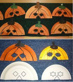 Nápady na tvoření s dětmi Diy Bow, Bows, Halloween, Arches, Bowties, Bow, Spooky Halloween