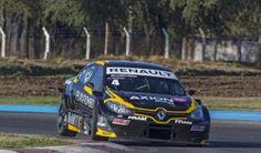 Oberá es el siguiente objetivo de Renault Sport