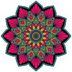 Mandala Doodle, Mandala Dots, Mandala Drawing, Mandala Pattern, Doodle Art, Mandala Artwork, Mandala Painting, Dot Painting, Mandala Design