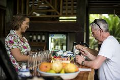 It's the personal touch our staff provides that truly makes #CayenaBeachVilla your home in paradise.