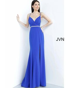 JVN Prom by Jovani 2020 Prom Dresses, Pageant, Homecoming and Formal Dresses Jovani Dresses, Prom Dresses, Gowns, Formal Dresses, Embellished Belt, Prom Girl, Belted Dress, Dream Dress, Dresses Online