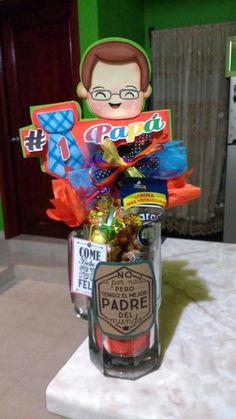 Paw Patrol, Frosted Flakes, Chocolates, Birthday Candles, How To Plan, Crafts, Creative Crafts, Candy Arrangements, Manualidades