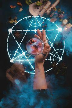Alchemy Tea (Transfiguration Seal) by dinabelenko