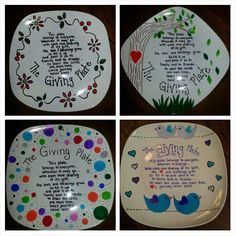 √ Easy and Awesome Pottery Painting Ideas for Beginner [Images] Sharpie Projects, Sharpie Crafts, Craft Projects, Sharpie Art, Sharpie Doodles, Simple Projects, Diy Christmas Gifts, Holiday Crafts, Holiday Fun