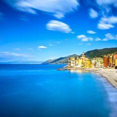 Camogli (Genoa, Liguria)