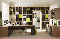 Decorate Home Office Furniture Concept | Commercial Office Furniture
