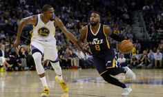 FRS NBA 2017 NBA Playoffs | Warriors-Jazz preview = The Utah Jazz earned their first playoff series win since 2010 by defeating the Los Angeles Clippers in seven games. They went 3-1 on the road in that series, showing the type of resiliency you need to grow and advance in the postseason. They'll need to…..