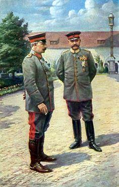 Keiser and Ginderburg
