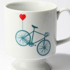 follow the colors, caneca, bike na loja do follow! www.ftcshop.com.br