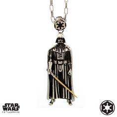 Darth Vader Pendant