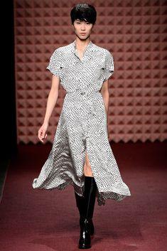 Rachel Comey Fall 2013 Ready-to-Wear Collection Photos - Vogue