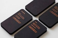 20 new amazing business cards – Best of October 2013