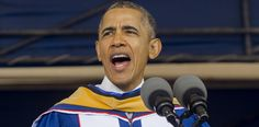 """Be confident in your heritage. Be confident in your blackness,"" President Barack Obama told graduates and their families at Howard University's 2016 commencement ceremony. Obama told the graduating class that success is based more on luck, not hard work, and those who achieve great things do so because the fates have shined brightly upon them. Successful […]"