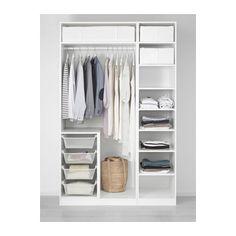 PAX Garderob - 150x60x236 cm - IKEA