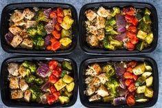 5 idées de recettes pour lunch-box Weight Watchers, des recettes équilibrées et faciles à préparer pour vous permettre de manger sainement même au boulot.