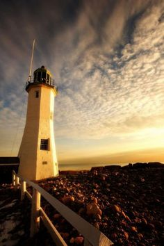 Confira aqui as mais belas lighthouses ao redor do mundo.