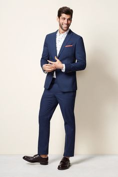Navy suit: http://www.stylemepretty.com/2015/01/14/bonobos-groomshop-a-discount/