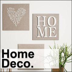 Home Deacoration