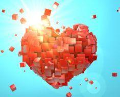 Heart Of The Customer