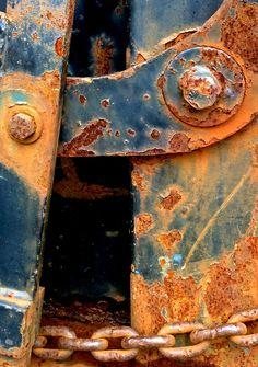Rust by Ann Kate Davidson
