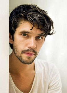 Because at my parties there's no such thing as too many classically trained, talented, interesting, intelligent, handsome guys with British accents, #BenWhishaw is totally invited.