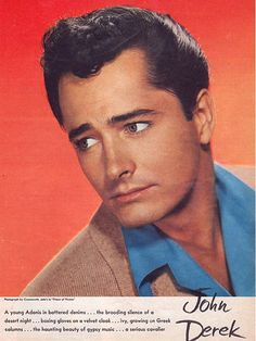 Old Hollywood Handsomes on Pinterest | Gregory Peck, Actors and ...