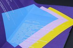 ELEKTRA - 16th International Digital Art Festival on Behance