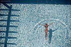 freedom swim~take the plunge!