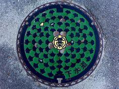 Takagi Nagano, manhole cover (長野県喬木村のマンホール) | by MRSY