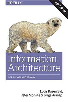Information Architecture: For the Web and Beyond by Louis Rosenfeld http://www.amazon.com/dp/1491911689/ref=cm_sw_r_pi_dp_vN9Vvb1JVHVRT