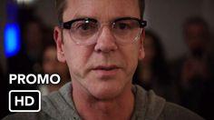 Designated Survivor (ABC) Promo HD