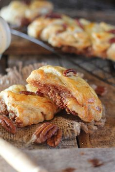 Zoetzalige pecanbroodjes zélf maken - Culy.nl