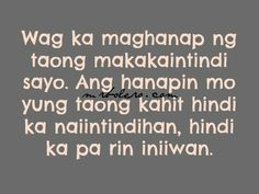 Tagalog Quotes, Patama Quotes, Second Chance, Love Quotes … Filipino Quotes, Pinoy Quotes, Tagalog Love Quotes, Love Quotes Funny, Love Quotes For Her, Pinoy Jokes Tagalog, Hugot Lines Tagalog Funny, Tagalog Quotes Hugot Funny, Hugot Quotes