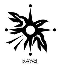Power Logo, Exo, Character, Lettering