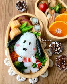 Delicious 004 :: 싸굴다방 DJ - Another! Bento Kids, Bento Box Lunch, Bento Recipes, Baby Food Recipes, Japanese Food Art, Kawaii Bento, Plat Simple, Little Lunch, Cafe Food