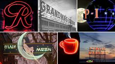 If you like neon and Seattle's cultural icons – and want to see cool old pictures of dancing Rainier Beers – this slideshow will fulfill that need. South Seattle, Seattle City, Seattle Times, Seattle Skyline, Seattle Breweries, Rainier Beer, Seattle Best Coffee, South Lake Union, City Icon