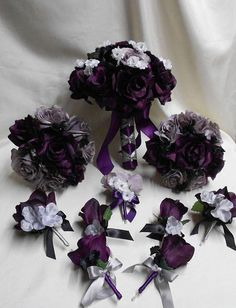 Millinery Trim Violet Netted Piping French Vin