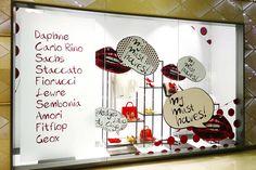 MY MUST HAVES visual merchandising by Parkson Malaysia, Kuala Lumpur – Malaysia » Retail Design Blog