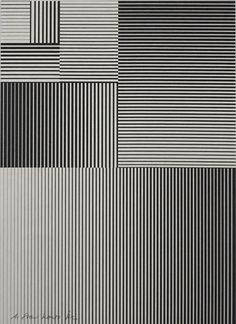 Patternity_Lines Fading Out_Anton Stankowski