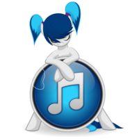 My Little iTunes by ParallaxMLP on deviantART