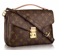 An editorial on Louis Vuitton handbags, purses and your favorite accessories. Get prices and shopping advice on Louis Vuitton designer bags and purses.