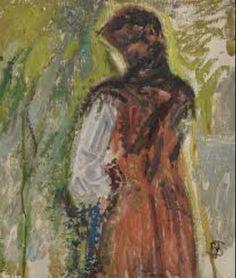 Scandinavian Art, Painting, Kunst, Painting Art, Paintings, Painted Canvas, Drawings