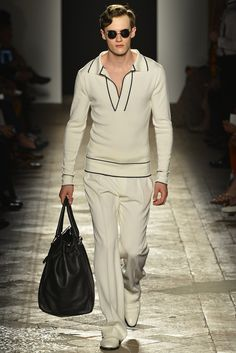 Daks Men's RTW Spring 2014 - Slideshow