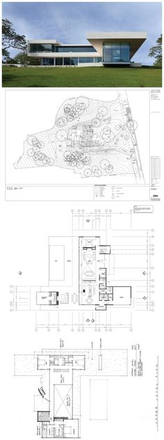Retrospect Vineyards House by Swatt Miers Architects ~ Great pin! For Oahu architectural design visit http://ownerbuiltdesign.com